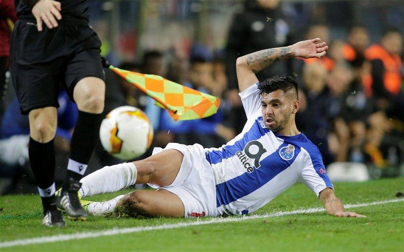 Image for Wolves: FC Porto set asking price for Jesus Corona