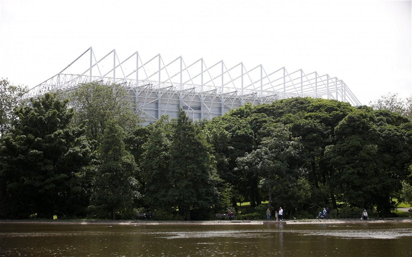 Image for Newcastle United: Journalist discusses financial situation