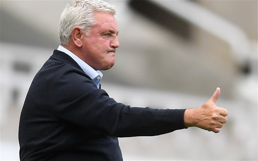 Image for Newcastle United: Fans fume as George Caulkin claims 'no decision' made on Steve Bruce yet