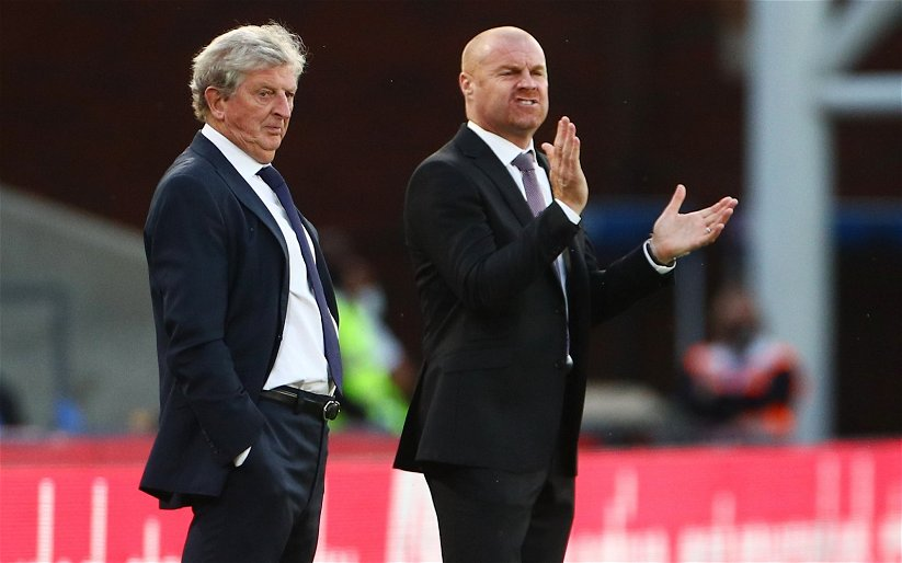 Image for Crystal Palace: Michael Kightly believes Sean Dyche could leave Burnley