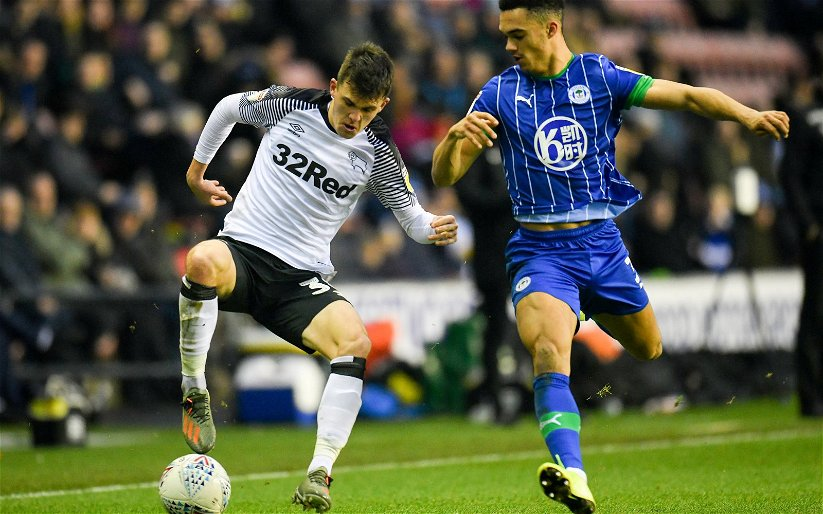 Image for Everton: Greg O'Keeffe discusses Antonee Robinson's sale