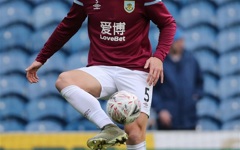 Image for West Ham United: Alex Crook tips Hammers for potential James Tarkowski bid