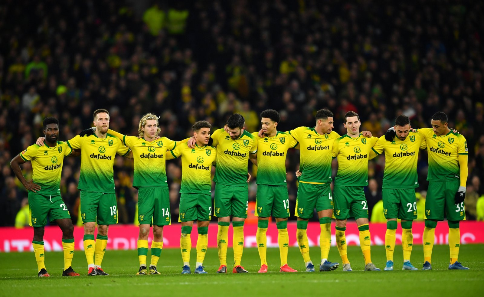 I Don T See A Lot Of Players Leaving Journalist Makes Norwich City Transfer Claim Thisisfutbol Com