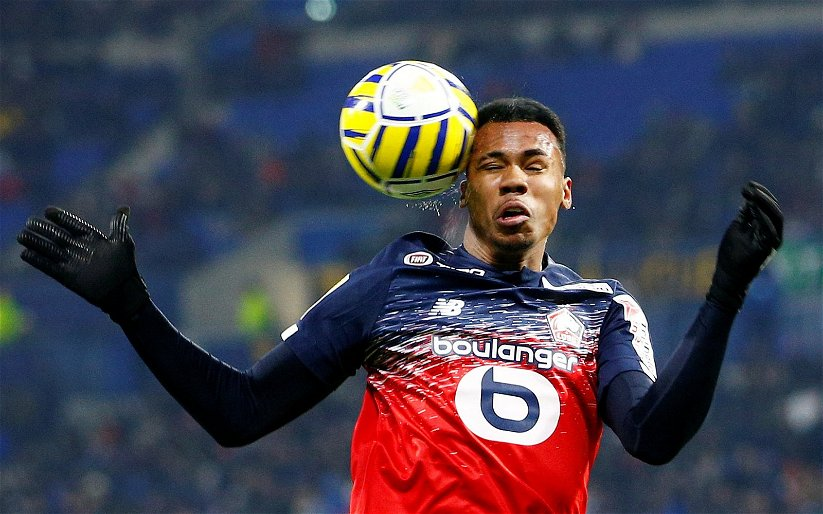 Image for Everton: Ancelotti desperate to sign Gabriel Magalhaes