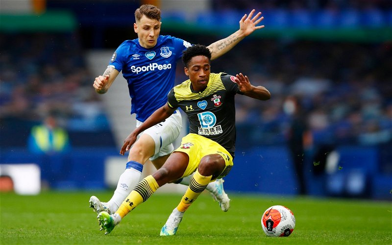 Image for Tottenham Hotspur: Many fans fuming with Walker-Peters claim
