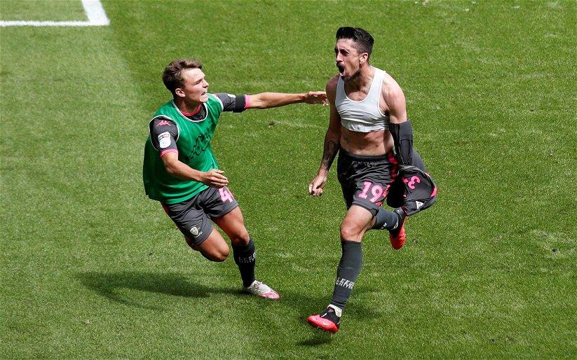 Image for Leeds United: Graham Smyth praises Pablo Hernandez
