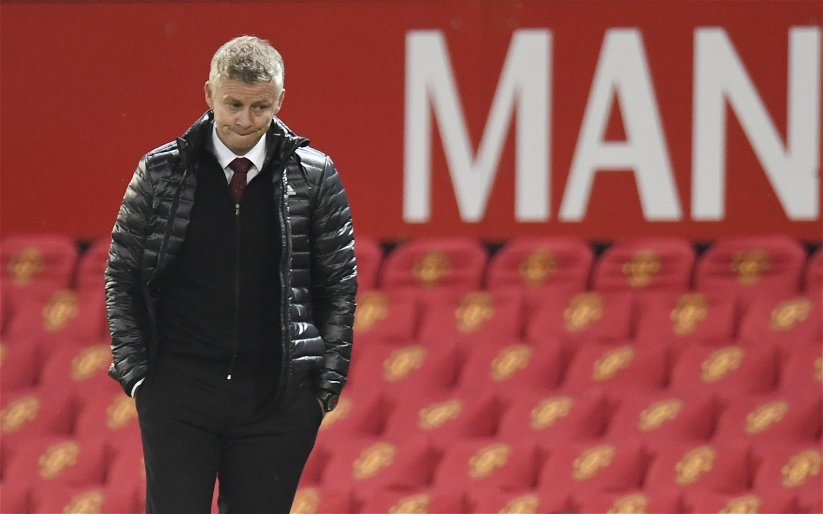 Image for Manchester United: Journalists discuss the Red Devils potentially signing a centre-back this summer