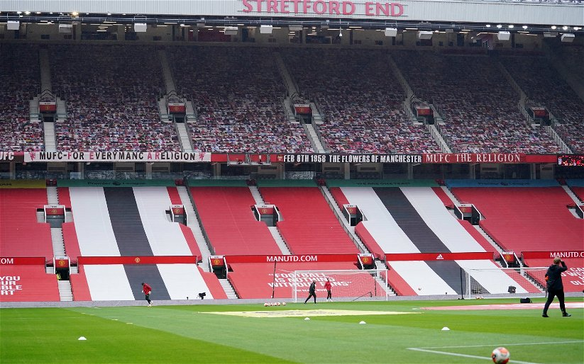 Image for Manchester United: Kieran Maguire discusses the Glazers and how they bought the club