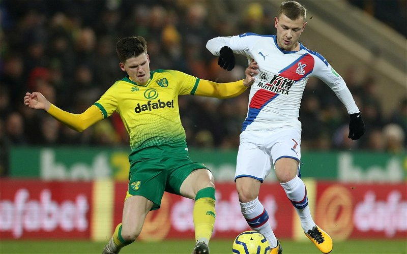 Image for Leeds United: Conor McGilligan thinks the club should sign Max Meyer