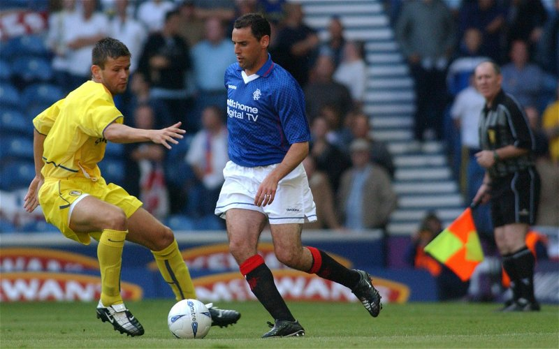 Image for Rangers: Neil Warnock discusses Kevin Muscat