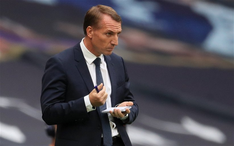 Image for Tottenham Hotspur: Barry Fry Believes Brendan Rodgers Would Snub Spurs