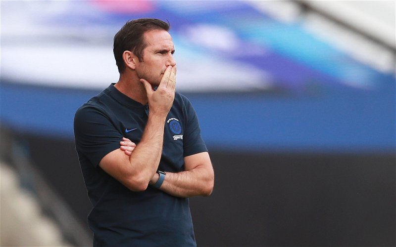 Image for Newcastle United: Robbie Earl suggests the Magpies should replace Steve Bruce with Frank Lampard