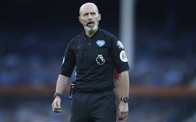 Image for Leeds United: Fans react to referee appointment for Newcastle United clash