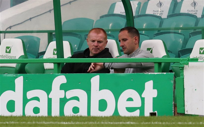 Image for Celtic: Fans react to latest injury update from Neil Lennon