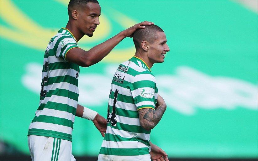 Image for Celtic: Podcast pundit heaps praise on Patryk Klimala