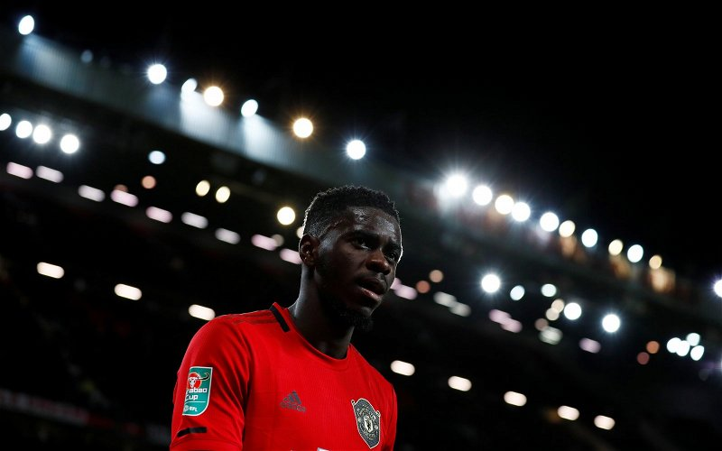 Image for Newcastle United: Sean McCormick discusses Axel Tuanzebe