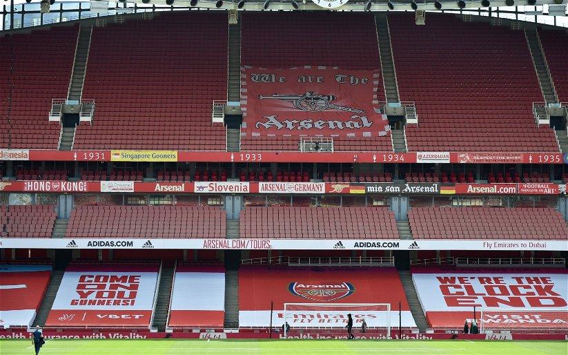 Image for Arsenal: Matt Spiro on William Saliba and Gabriel Magalhaes