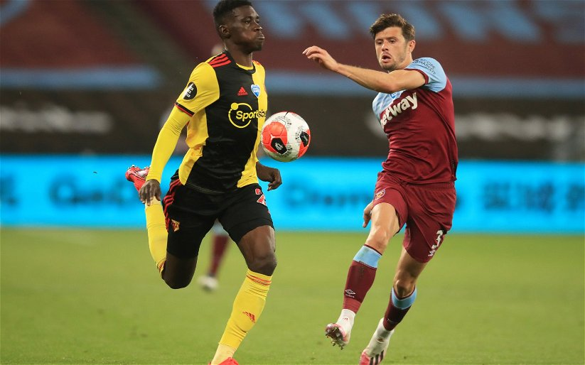 Image for Aston Villa: Podcaster discusses potential AVFC move for Ismaila Sarr