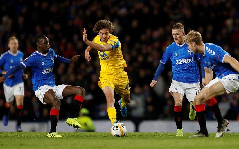 Image for Wolverhampton Wanderers: Barry Glendenning discusses Fabio Silva