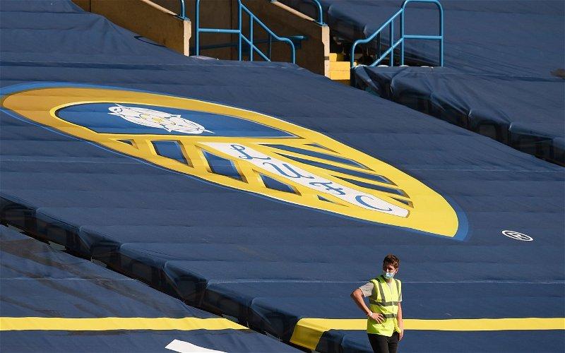 Image for Leeds United: Beren Cross on battle between Patrick Bamford and Rodrigo