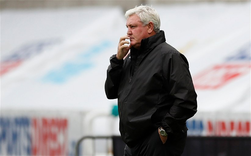 Image for Newcastle United: Fans react as Steve Bruce admits to not having 'a clue' recent tribunal