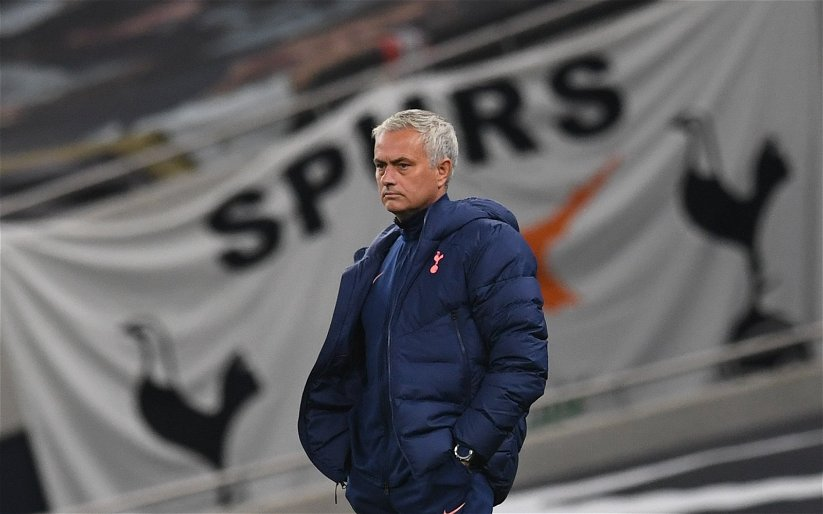 Image for Tottenham Hotspur: Jose Mourinho's Instagram post leaves some fans in stitches