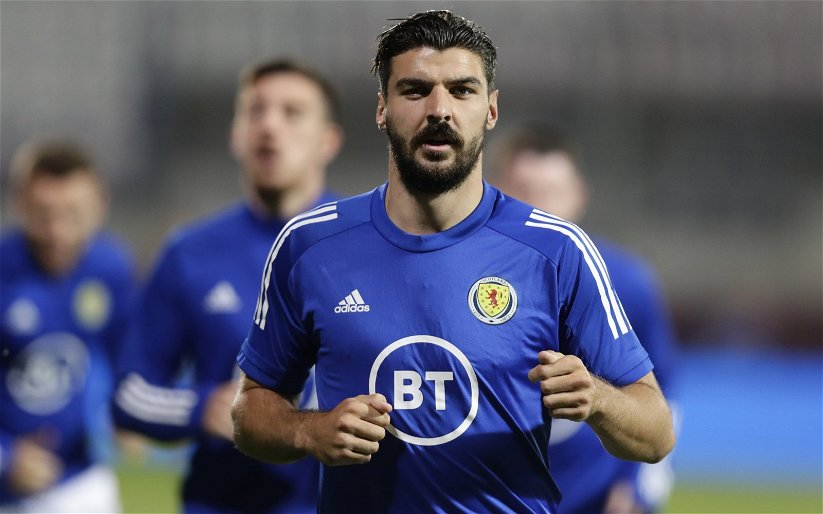 Image for Sheffield Wednesday: Dom Howson discusses the Owls' pursuit of Callum Paterson