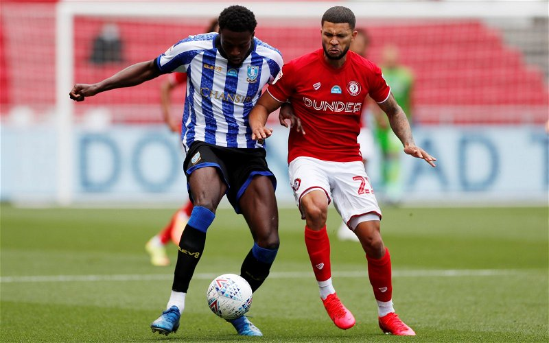 Image for Exclusive: Carlton Palmer praises Sheffield Wednesday after Dominic Iorfa contract extension