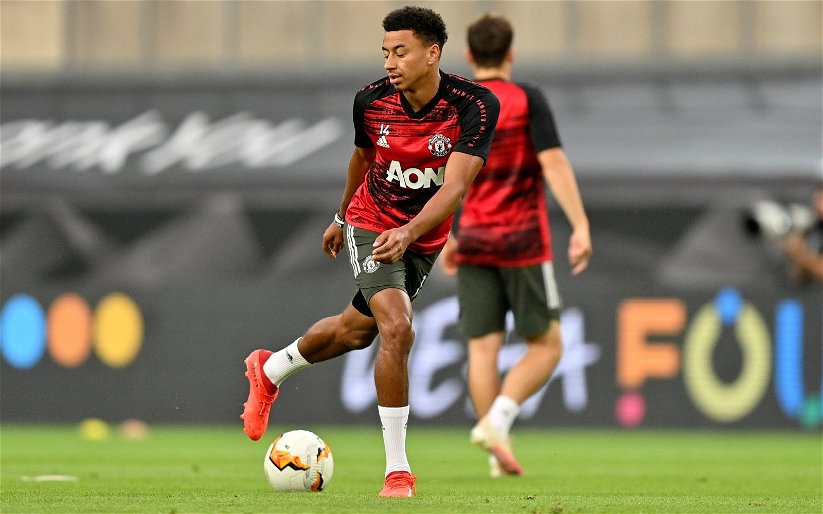 Image for Manchester United: Fabrizio Romano reveals Jesse Lingard contract latest