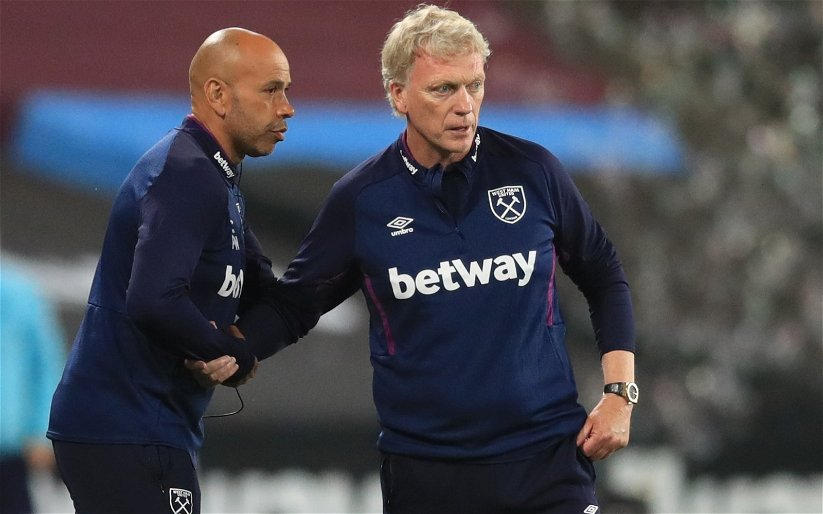 Image for West Ham United: ExWHUemployee discusses backroom staff changes