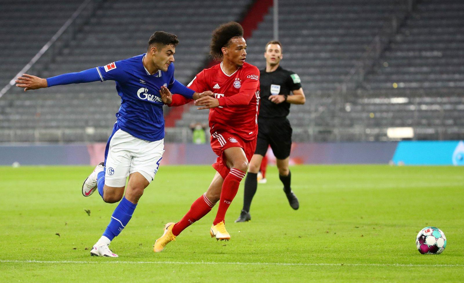 Image for Liverpool: James Pearce makes claim on Ozan Kabak