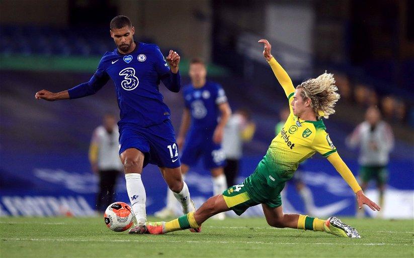 Image for Southampton: David Ornstein discusses Saints' link with Chelsea's Ruben Loftus-Cheek