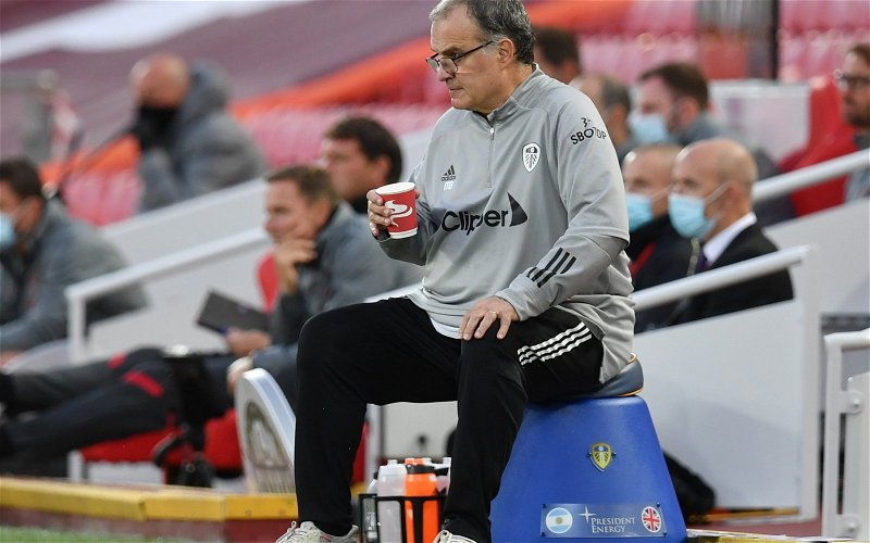 Image for Exclusive: David Norris alleges Leeds may have missed out on signings due to Marcelo Bielsa wait