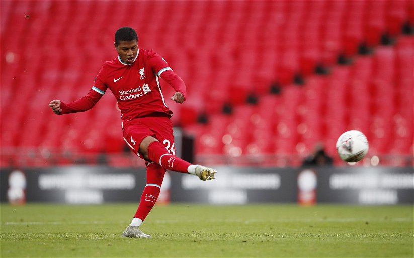 Image for Sheffield United: Keith Gillespie Says Rhian Brewster a Scapegoat for Season