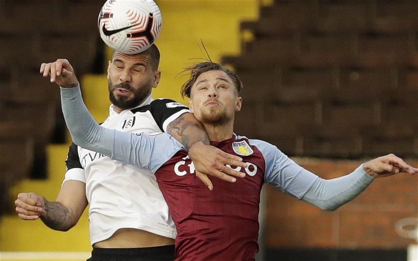Image for Aston Villa: Ashley Preece shares latest Matty Cash injury update