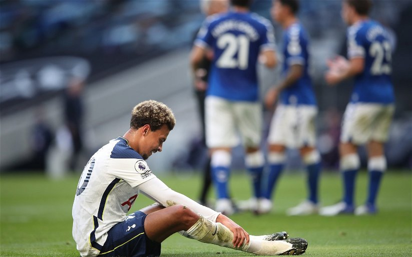 Image for Everton: Fabrizio Romano sheds light on Everton's link with Dele Alli
