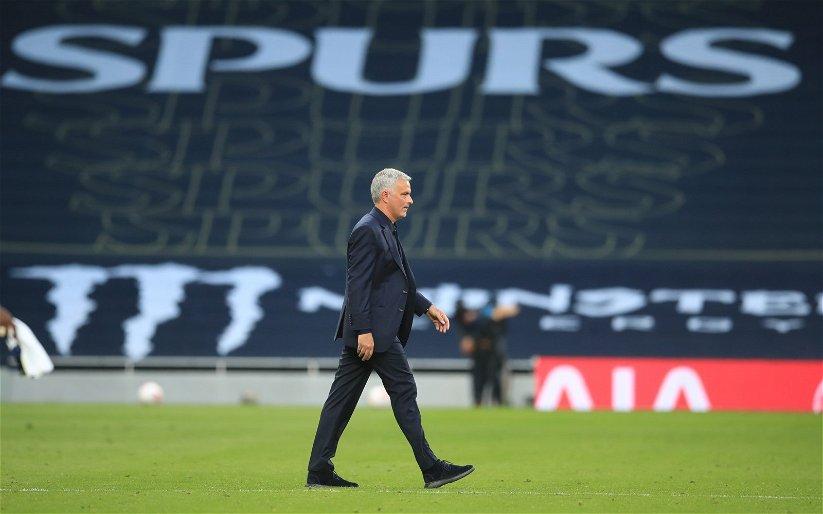 Image for Tottenham Hotspur: Fans flock to Alasdair Gold transfer update