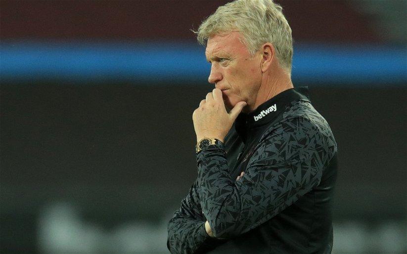 Image for West Ham United: Lee addresses Moyes' future