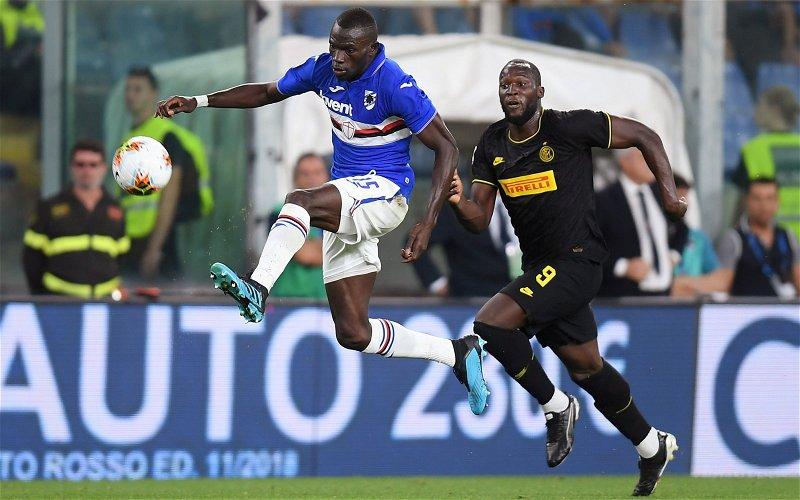 Image for Serie A expert drops brutal verdict on Leeds & West Ham target