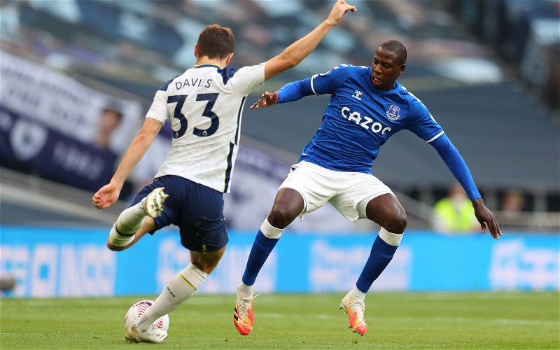 Image for Tottenham Hotspur: Fabrizio Romano issues Ben Davies transfer claim
