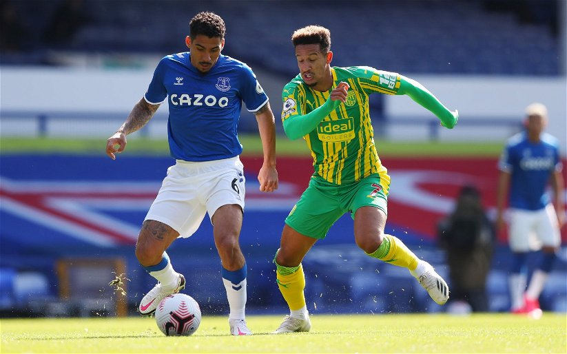 Image for Exclusive: Pundit warns Everton it's a step backwards if they sell Allan