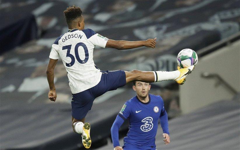 Image for Tottenham Hotspur: Fans react to rumours regarding Gedson Fernandes