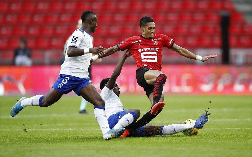 Image for Leeds United: Graham Smyth provides injury update on Raphinha