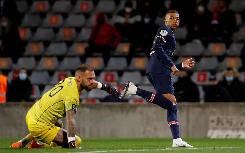 Image for Manchester City: Duncan Castles reveals club will be keen on signing Kylian Mbappe