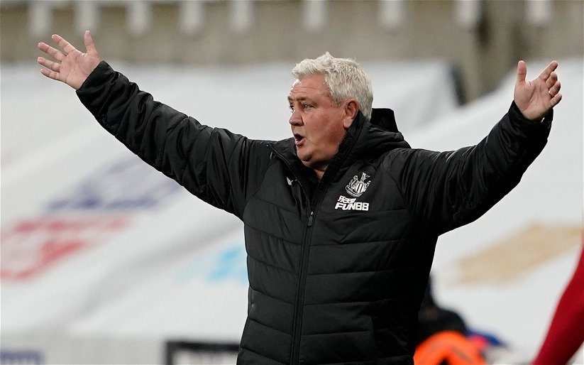 Image for Newcastle United: Many fans fume over Bruce's latest comments