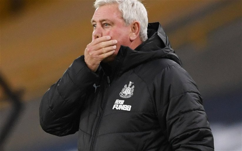 Image for Newcastle United: Fans react as Steve Bruce offers his latest assessment on the club's relegation battle