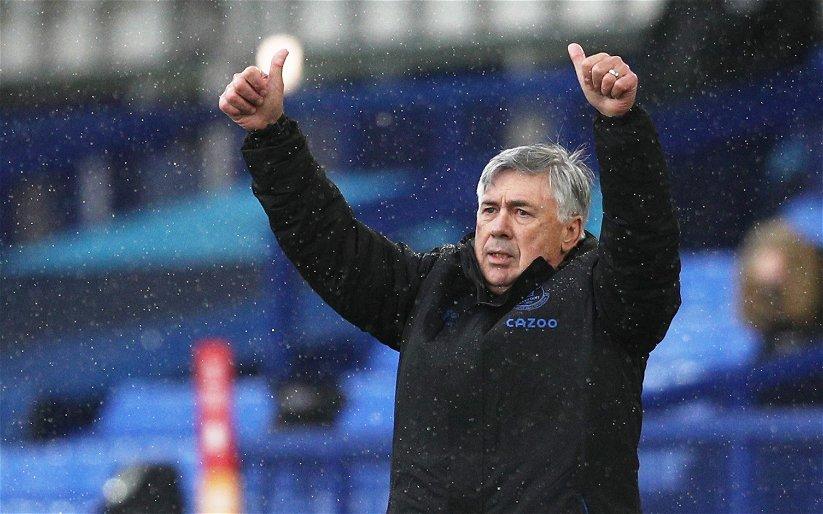 Image for Everton: Transfer expert reveals potential Conceicao interest