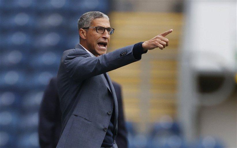 Image for Nottingham Forest: Fans erupt as Chris Hughton news emerges