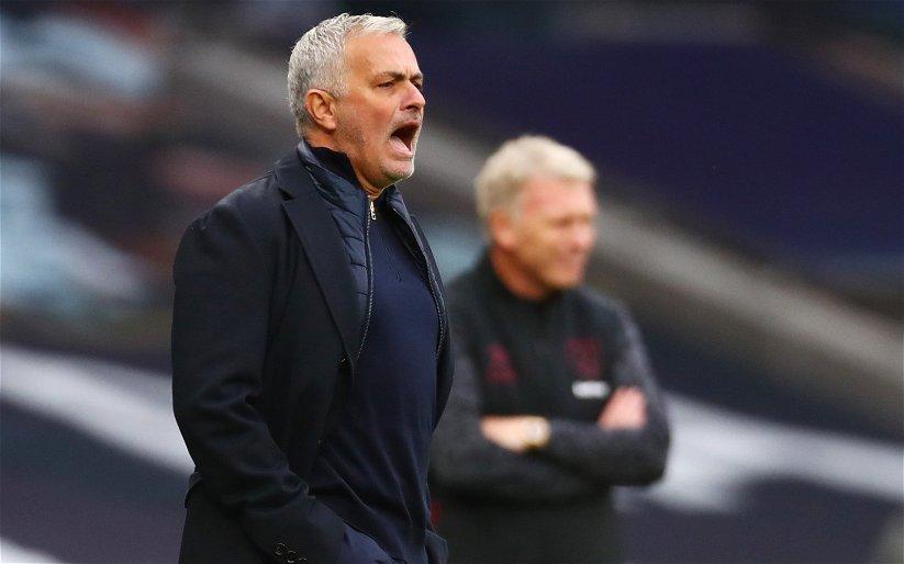Image for Tottenham Hotspur: Ian McGarry reveals Jose Mourinho's potential transfer plans