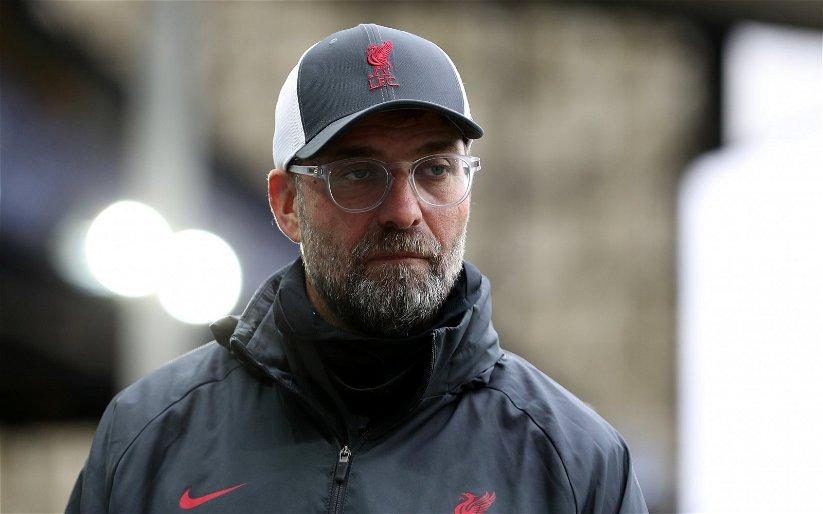 Image for Liverpool: Fabrizio Romano issues Jude Bellingham claim